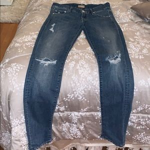 Mother Jeans Size 25